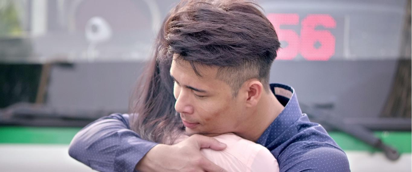 Chơi thì chịu ra mắt MV nhạc phim lộ cảnh nóng của Trương Thế Vinh và Kim Tuyến-3