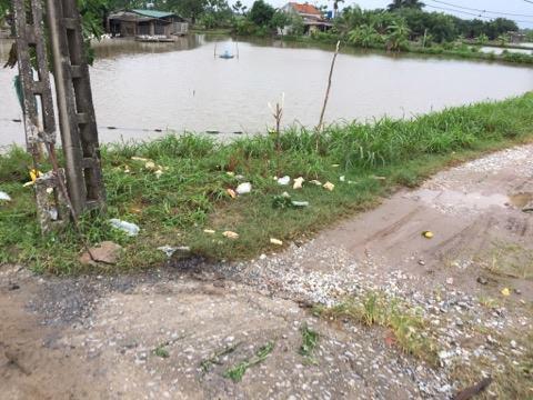 Hà Nội: Nỗi đau của người vợ có chồng bị bắt do đánh tử vong trộm chó-2