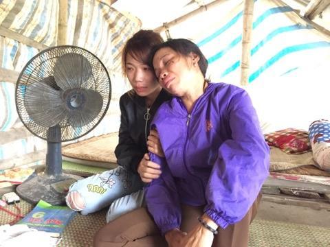 Hà Nội: Nỗi đau của người vợ có chồng bị bắt do đánh tử vong trộm chó-3