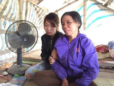 Hà Nội: Nỗi đau của người vợ có chồng bị bắt do đánh tử vong trộm chó-4