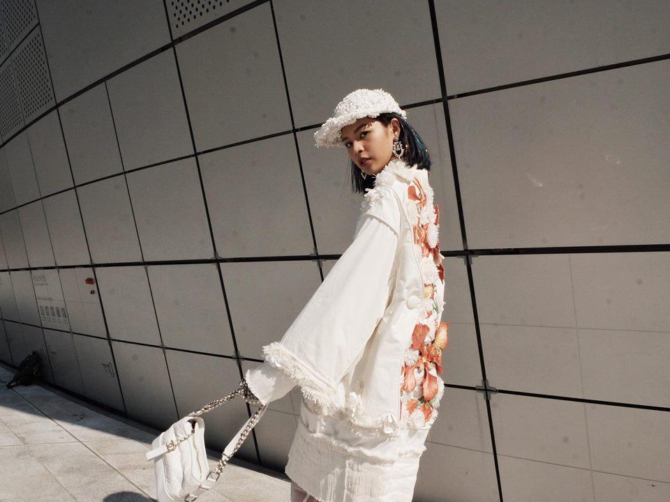 Phí Phương Anh - Hoàng Ku phá đảo Seoul Fashion Week ngày đầu xuất hiện-3