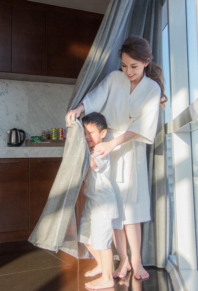 MC Quỳnh Chi lần đầu trải lòng sau 2 năm giành quyền nuôi con-3