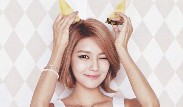 Rời SM, Sooyoung (SNSD) xác nhận đang thảo luận hợp đồng với công ty mới-1
