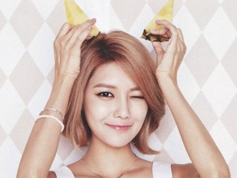 Rời SM, Sooyoung (SNSD) xác nhận đang thảo luận hợp đồng với công ty mới
