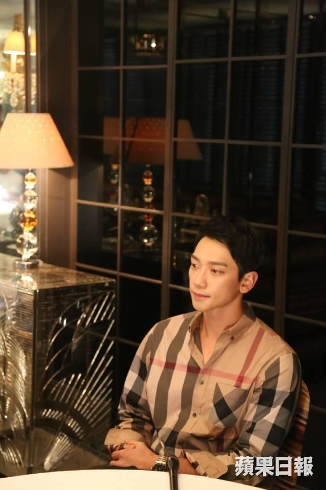Sao Hàn 17/10: Bi Rain tiết lộ đam mê nấu nướng sau khi kết hôn cùng Kim Tae Hee-1