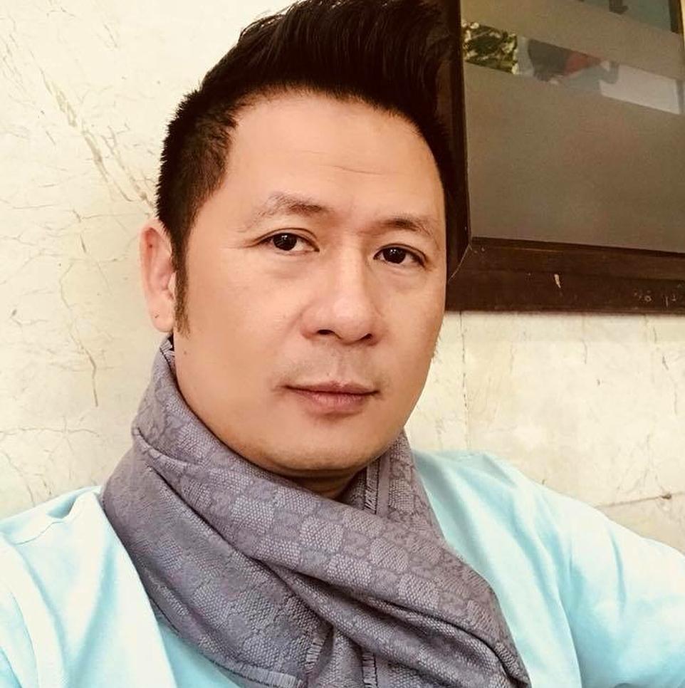 Tin sao Việt 17/10: Linh Chi tự nhủ phụ nữ dù có chuyện gì xảy ra cũng phải thật đẹp-8