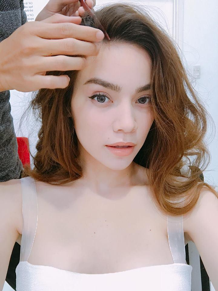 Tin sao Việt 17/10: Linh Chi tự nhủ phụ nữ dù có chuyện gì xảy ra cũng phải thật đẹp-2