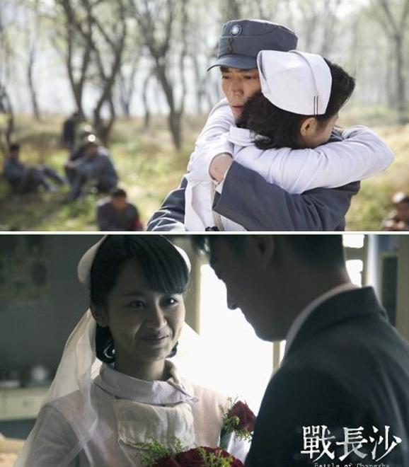 Đây là bộ phim khiến Hoắc Kiến Hoa vướng scandal làm bạn diễn kém 13 tuổi phá thai-7
