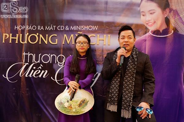 Quang Lê: Cát-xê Phương Mỹ Chi 6.000 USD, cao hơn cả ca sĩ hải ngoại hạng A-3