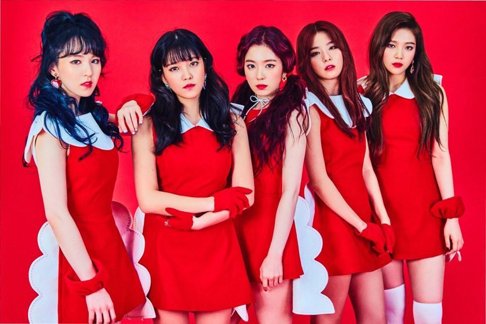 Những nhóm nhạc đàn em xứng đáng kế thừa ngôi vị của SNSD, 2NE1-6