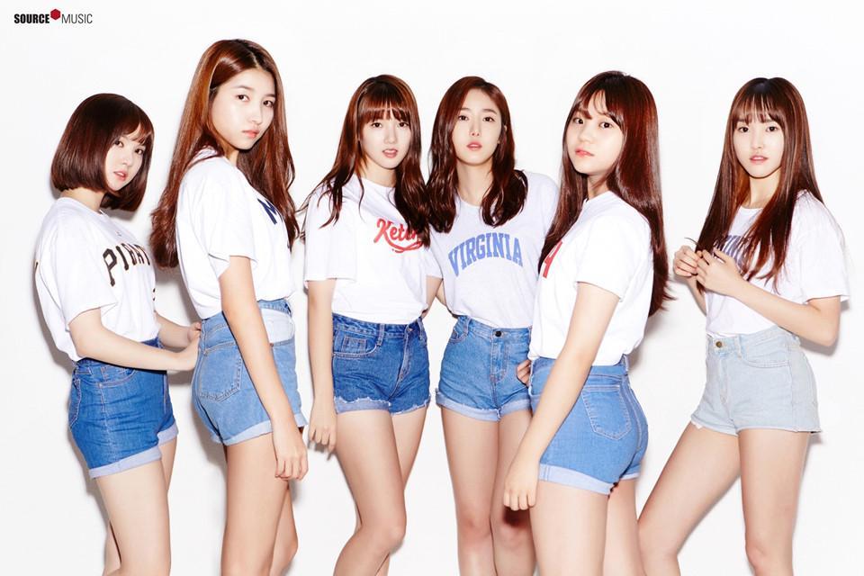 Những nhóm nhạc đàn em xứng đáng kế thừa ngôi vị của SNSD, 2NE1-7
