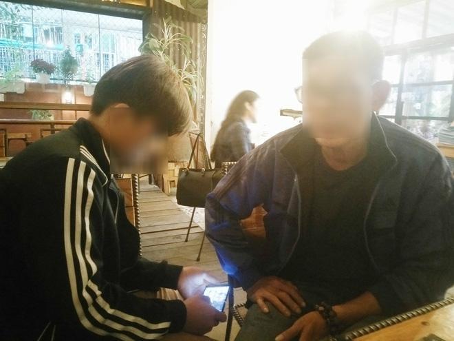Bé trai 15 tuổi tố bà già U60 cưỡng hiếp đến mắc bệnh: Em cắt tay tự tử mà không chết, em nhục nhã lắm-1