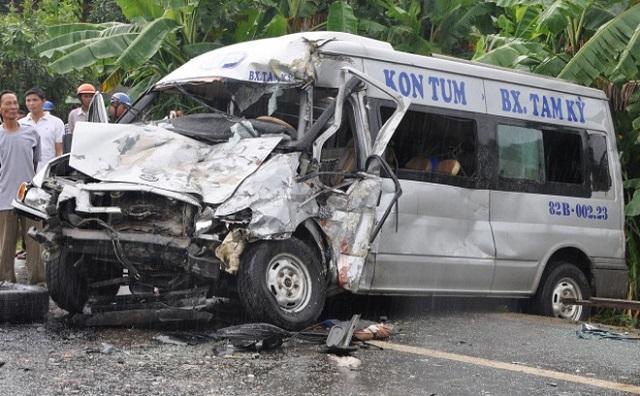 36 người bị phơi nhiễm HIV sau tai nạn giao thông: Công bố kết quả xét nghiệm cuối cùng-1
