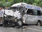 Tai nạn trên cầu vượt Thái Hà lúc nửa đêm, 3 người thương vong-6
