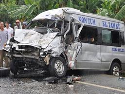 36 người bị phơi nhiễm HIV sau tai nạn giao thông: Công bố kết quả xét nghiệm cuối cùng
