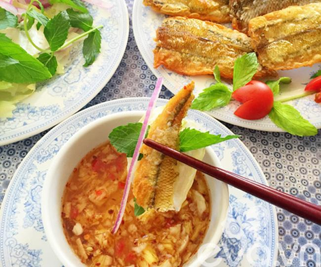 7 cách pha nước chấm ngon ăn món nào cũng khoái-4