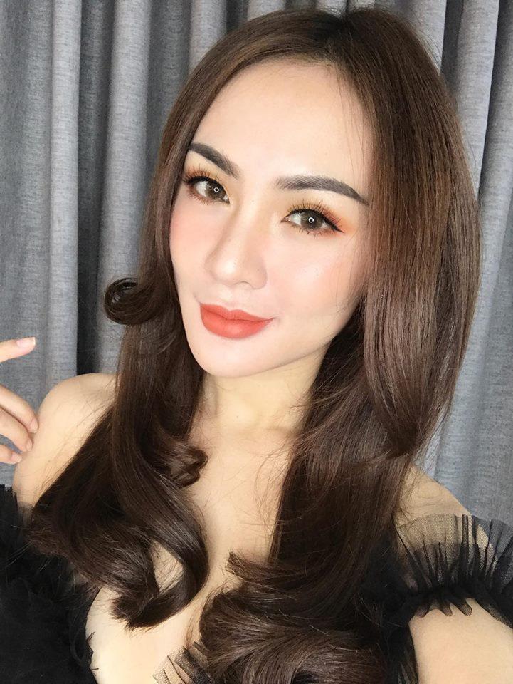 Hot girl - hot boy Việt 18/10: Yến Tatoo gây thương nhớ khi cover hit của Noo Phước Thịnh-6