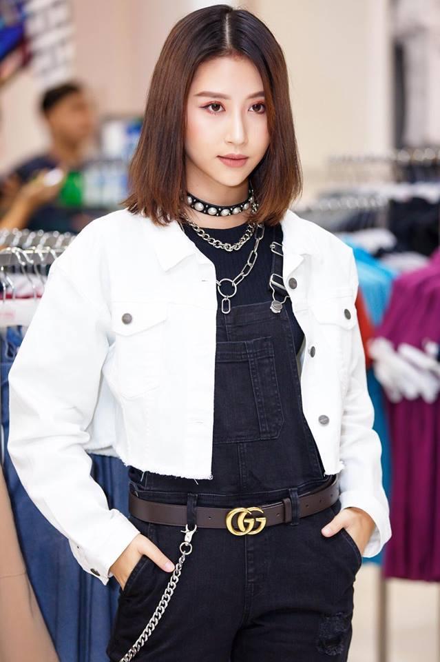 Hot girl - hot boy Việt 18/10: Yến Tatoo gây thương nhớ khi cover hit của Noo Phước Thịnh-8
