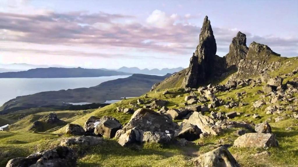8 điều chưa biết về vùng đất đẹp nhất thế giới-3