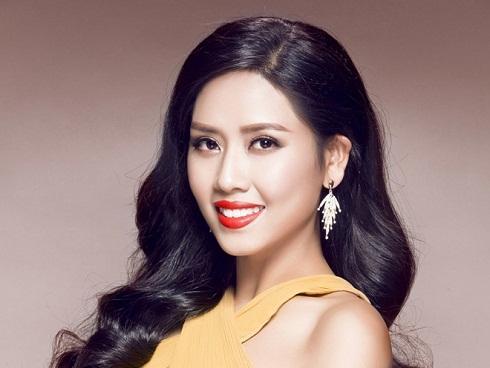 Hồ sơ dự thi Hoa hậu Hoàn vũ Thế giới của Nguyễn Thị Loan đã gửi tới Cục Nghệ thuật Biểu diễn
