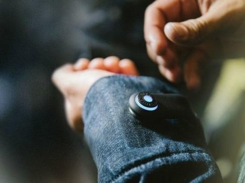 'Siêu áo khoác' của Google và Levi's có gì đặc biệt?