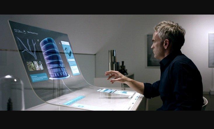 Không chỉ iPhone X hay Galaxy Note 8, màn OLED là xu hướng tương lai-2