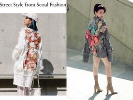 Ngày đầu ra quân, Phí Phương Anh 'chễm chệ' trên tạp chí Vogue Pháp và Mỹ