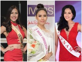 Được chọn thi Miss Universe 2017, Nguyễn Thị Loan lập nên kỷ lục chưa từng có