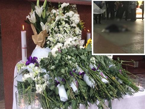 Bạn của nam sinh viên HUTECH tử vong nghi do bê tông rơi trúng: 'Sau Tết là Long cưới vợ, vậy mà...'