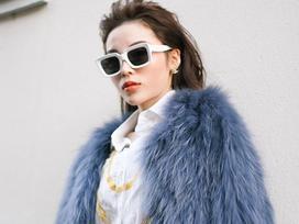 Tin sao Việt 18/10: Hoa hậu Kỳ Duyên 'tối ngủ không trằn trọc, sáng dậy không hối tiếc'