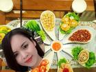 9x độc thân cứ hứng lên là nấu nhiều bữa ngon đãi bạn bè