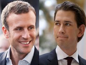 Những chính khách trẻ tuổi, không chỉ tài giỏi mà còn... đẹp trai