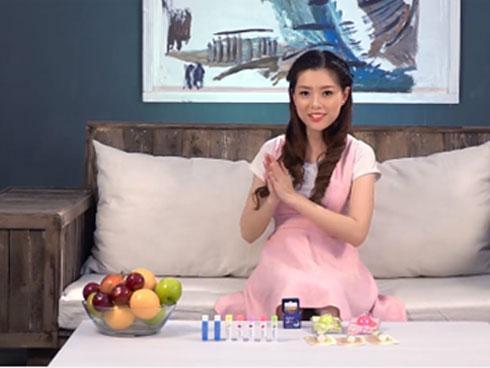 'Bí kíp' môi quyến rũ như hotgirl Việt