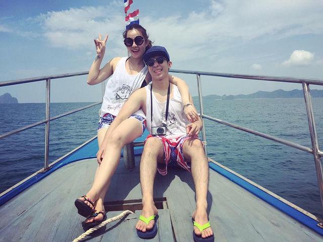 Màn cầu hôn giữa biển đẹp như ngôn tình của chàng trai gốc Việt khiến triệu trái tim thổn thức-4