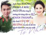 Cảm động trước lời chúc 20/11 của top 10 Hoa hậu Việt Nam 2016 Trần Tố Như dành cho mẹ ruột-5