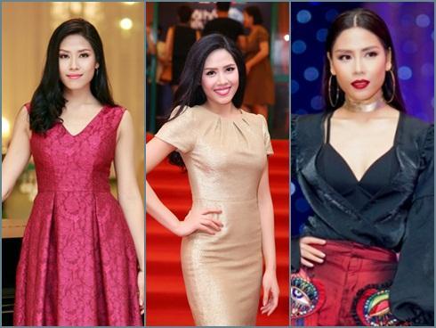 Nguyễn Thị Loan 'lên đời' gout thời trang chứng tỏ đẳng cấp đại diện Việt Nam tại Miss Universe 2017