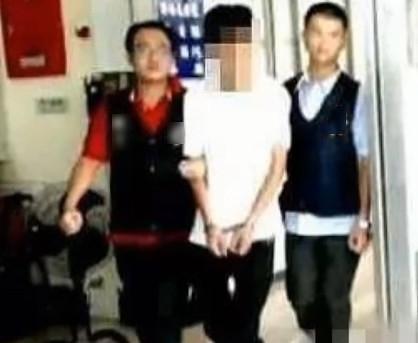 Cái kết buồn của sao nhí nổi tiếng xứ Đài: Tham gia băng đảng xã hội đen, bị bắt vì hành vi cố ý giết người-5