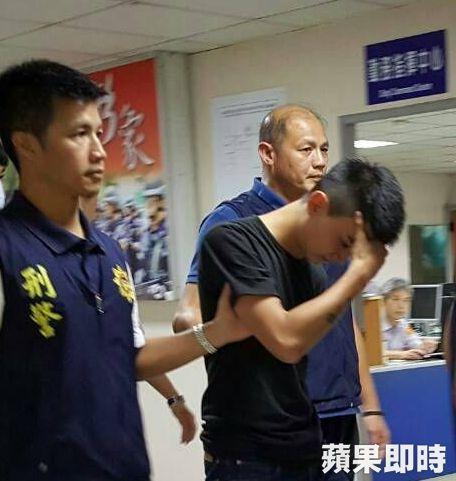 Cái kết buồn của sao nhí nổi tiếng xứ Đài: Tham gia băng đảng xã hội đen, bị bắt vì hành vi cố ý giết người-7