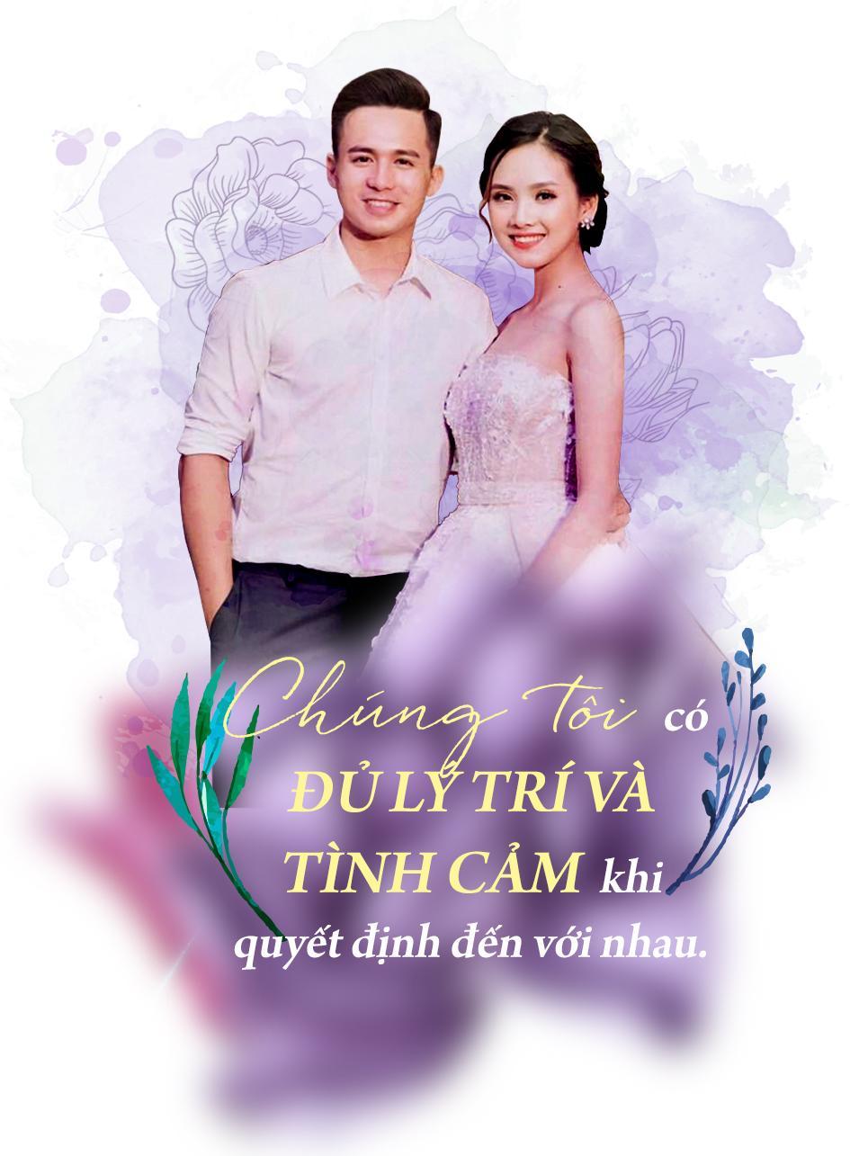 Top 10 Hoa hậu Việt Nam Tố Như lần đầu lên tiếng về đám cưới bất ngờ với hotboy cảnh sát-3