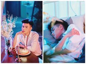 Sau 2 năm cô đơn tột đỉnh, Đào Bá Lộc 'tiễn' nỗi đau tình trong một đêm mưa