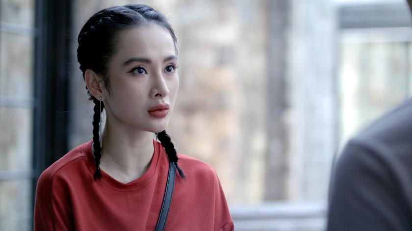 Glee: Bắt gặp Angela Phương Trinh tình tứ với Hữu Vi, Rocker Nguyễn lao vào đánh tình địch-1