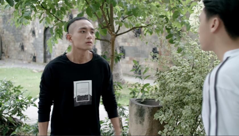 Glee: Bắt gặp Angela Phương Trinh tình tứ với Hữu Vi, Rocker Nguyễn lao vào đánh tình địch-4