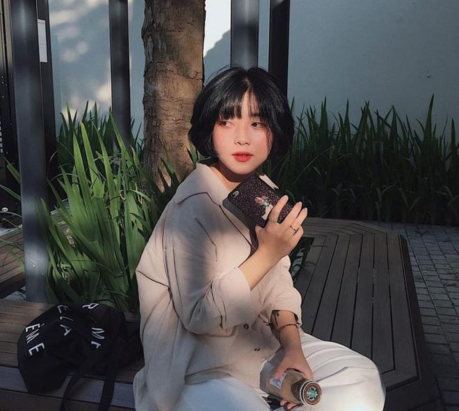 Hot girl Pleiku đang siêu hot trên Instagram