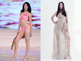 Nguyễn Thị Loan: Gương mặt quá cũ để thi hoa hậu quốc tế?