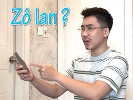 Hot girl - hot boy Việt 19/10: Đằng sau Vlog 'Bố mẹ cũng sống ảo' của Huy Cung là câu chuyện cực ý nghĩa