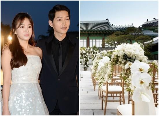 Song Joong Ki và Song Hye Kyo hé lộ địa điểm trăng mật sau đám cưới-3
