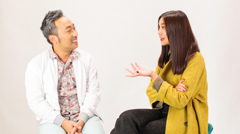 Nghe Thanh Hằng và đạo diễn Quang Dũng tám về phụ nữ nhân ngày 20/10-1