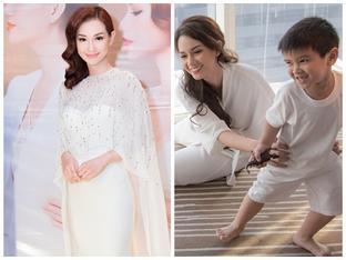 Quỳnh Chi: 'Tôi thà chịu ế hơi lâu còn hơn phải sống gồng mình'