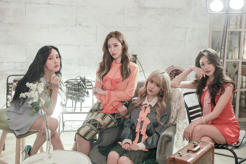 T-ara phô diễn sức mạnh của 1 nhóm nhạc flop nhưng đông fan-3