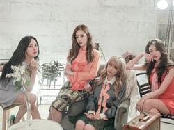 T-ara 'phô diễn' sức mạnh của 1 nhóm nhạc 'flop' nhưng đông fan